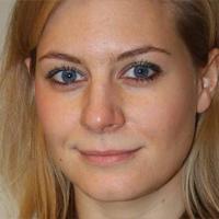 Alexandra Halouska - Jury Mitglied bei der Shortynale 2018