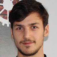 Fabio Gschweidl - Jury Mitglied bei der Shortynale 2018