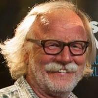 Georg Juda - Jury Mitglied bei der Shortynale 2018