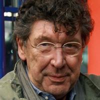 Peter Patzak - Jury Mitglied bei der Shortynale 2018