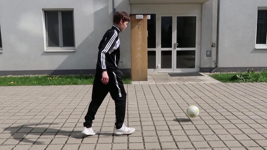 Weltoffenheit - Wettbewerb Klosterneuburg bei der Shortynale 2018